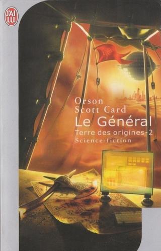 Le général [The Call of Earth - fr]
