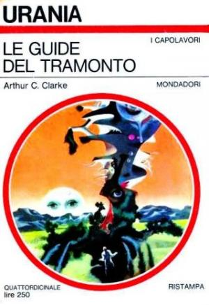 Le Guide del Tramonto [Childhood's End - it]