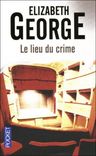 Le Lieu du crime [Payment in Blood]