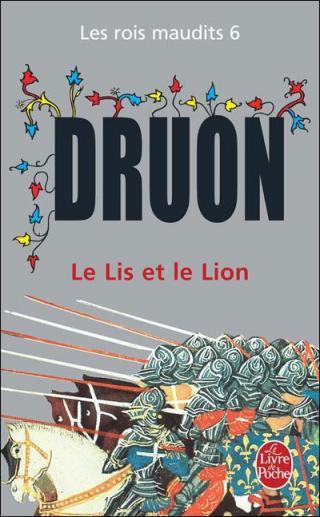 Le Lis et le Lion
