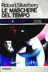 Le maschere del tempo [The Masks of Time - it]