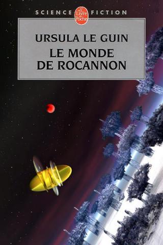 Le monde de Rocannon [Rocannon's World - fr]
