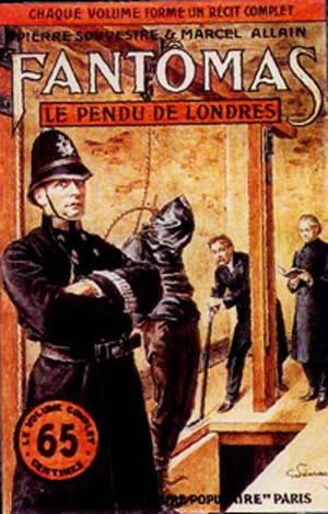 Le pendu de Londres (Лондонская виселица)