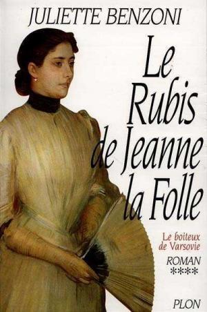 Le rubis de Jeanne la Folle [fr]