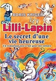 Le Secret d'Une Vie Heureuse (Французский язык)