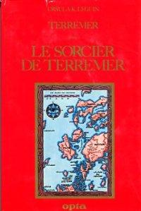 Le sorcier de Terremer [A wizard of Earthsea - fr]