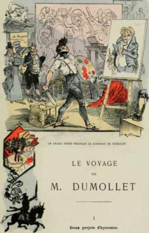 Le voyage de M. Dumollet