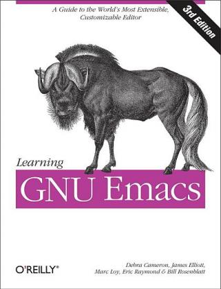 Learning GNU Emacs, 3rd Edition