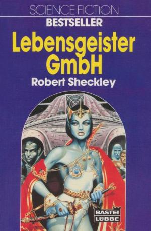 Lebensgeister GmbH