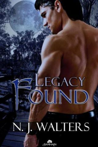 Legacy Found