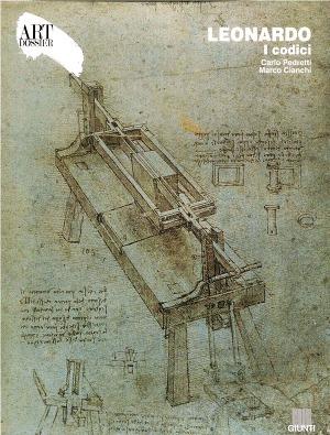 Leonardo - I Codici (Art dossier Giunti)