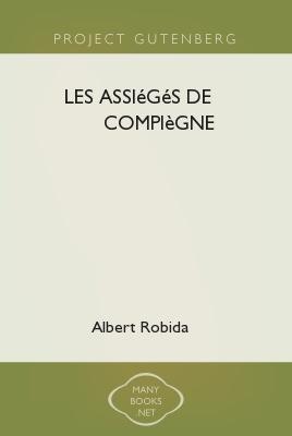 Les assiégés de Compiègne 1430