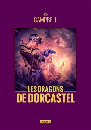 Les dragons de Dorcastel [The Dragons of Dorcastle - ru]