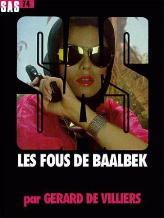 Les fous de Baalbek