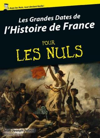 Les Grandes Dates de l'Histoire de France por les Nouls