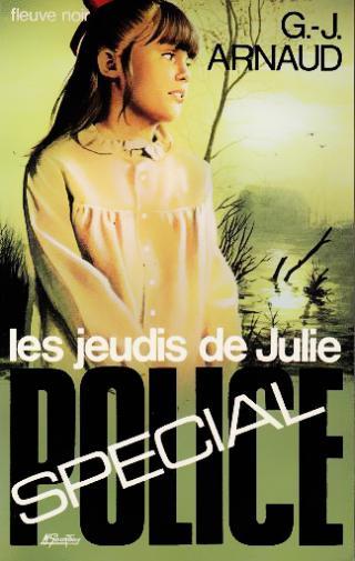 Les jeudis de Julie