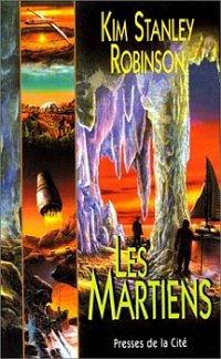 Les martiens [The Martians - fr]
