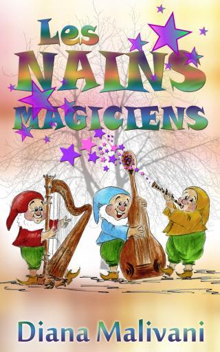 Les Nains Magiciens