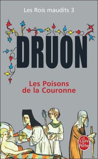 Les Poisons de la couronne