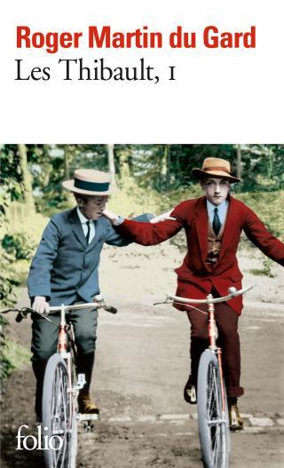 Les Thibault — Tome I [Le Cahier Gris — Le Pénitencier — La Belle Saison — La Consultation — La Sorellina]