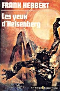 Les yeux d'Heisenberg [The Eyes of Heisenberg - fr]