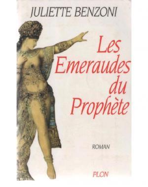 Les Émeraudes du prophète [fr]