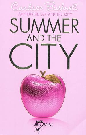 Секс в большом городе книга