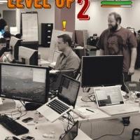 Level Up 2. Герой