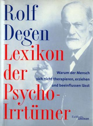Lexikon der Psycho-Irrtuemer
