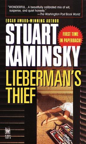 Lieberman's thief