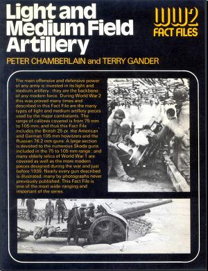 Light and Medium Field Artillery