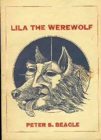 Lila The Werewolf