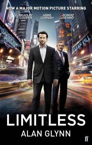 Limitless [The Dark Fields]