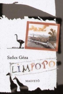 Лимпопо, или Дневник барышни-страусихи