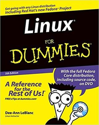 Linux® For Dummies® [5th Edition]