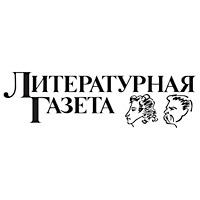 Литературная Газета 6534 ( № 48 2015)
