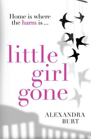 Little Girl Gone aka Remember Mia