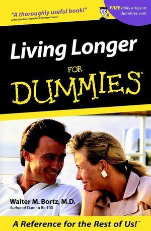 Living Longer For Dummies®
