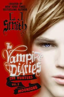 Лиза Смит - Дневники вампира-9