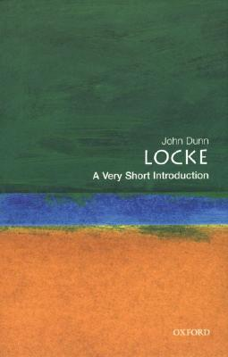 Locke [A Very Short Introduction]