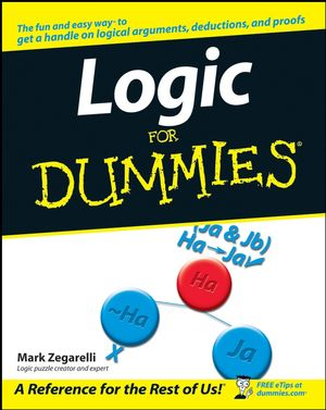 Logic For Dummies®