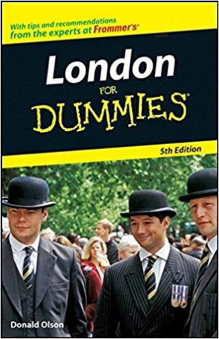 London For Dummies® [5th Edition]