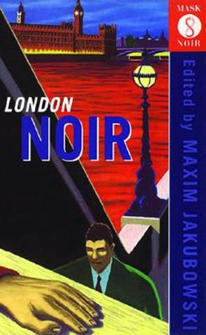 London Noir [anthology]