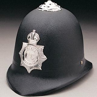 Лондонская Столичная полиция во времена Шерлока Холмса