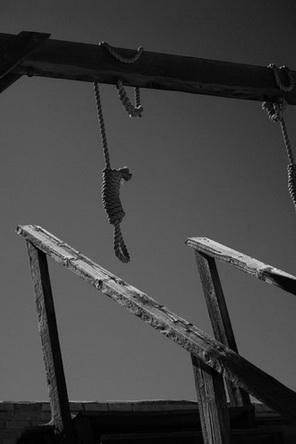 Longarm and Hangman's Vengeance