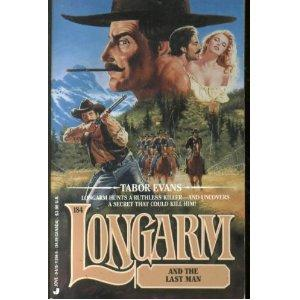 Longarm and the Last Man