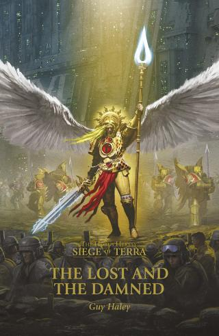 Lost and the Damned [Warhammer 40000]