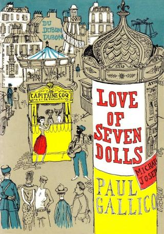 Love of seven dolls [Любовь к семи куклам]