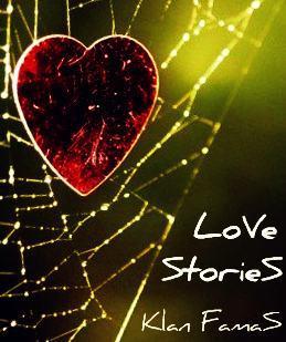 Love story. Сборник ко дню всех влюбленных (СИ)