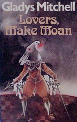 Lovers Make Moan